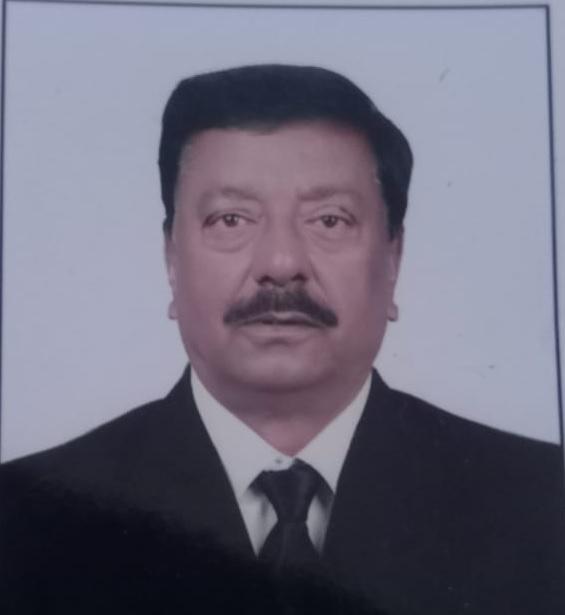 Smt.Rabia Khatoon