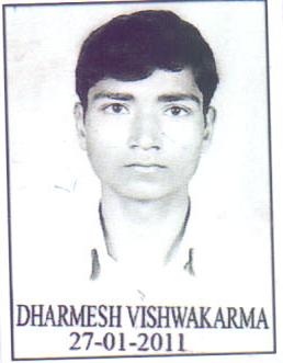 Dharmesh Vishwakarma